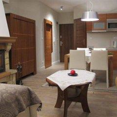 Отель Apartamenty Pod Skocznią комната для гостей фото 3