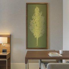 Отель Element Amsterdam удобства в номере фото 2