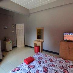 Отель Bua Khao Paradise комната для гостей фото 5