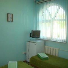Гостиница Руслан удобства в номере фото 4