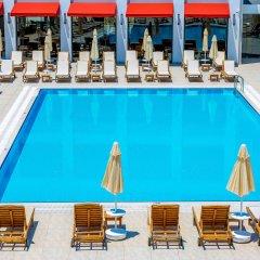 Отель Julian Marmaris бассейн