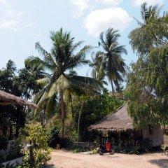Отель Secret Garden Village пляж фото 2