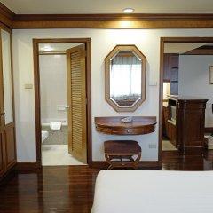 Отель Bliston Suwan Park View Таиланд, Бангкок - отзывы, цены и фото номеров - забронировать отель Bliston Suwan Park View онлайн фото 6