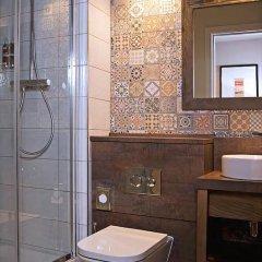 Отель The Abel Heywood ванная фото 2
