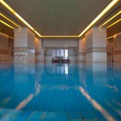 Отель Le Royal Hotels & Resorts - Amman бассейн фото 2