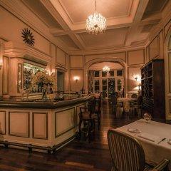 Отель Dalat Palace Далат гостиничный бар