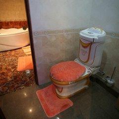 Отель Nairi Hotel Армения, Джермук - отзывы, цены и фото номеров - забронировать отель Nairi Hotel онлайн ванная