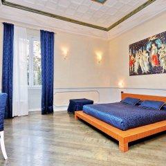 Отель Relais At Via Veneto Италия, Рим - отзывы, цены и фото номеров - забронировать отель Relais At Via Veneto онлайн комната для гостей фото 4