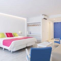 Guya Wave Hotel комната для гостей фото 3