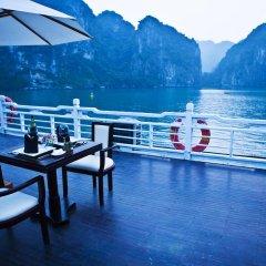 Отель Legend Halong Private Cruise фото 3