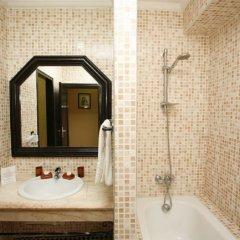 Отель Diwane & Spa Марокко, Марракеш - отзывы, цены и фото номеров - забронировать отель Diwane & Spa онлайн ванная фото 2