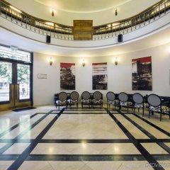 Cinema - an Atlas Boutique Hotel Израиль, Тель-Авив - 11 отзывов об отеле, цены и фото номеров - забронировать отель Cinema - an Atlas Boutique Hotel онлайн детские мероприятия