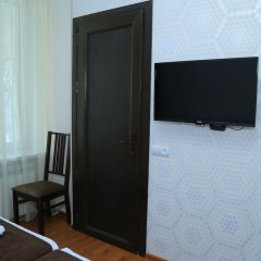 Hotel Merien Ереван удобства в номере фото 2