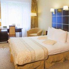 Гостиница BEST WESTERN Kaluga 4* Стандартный номер с различными типами кроватей фото 7