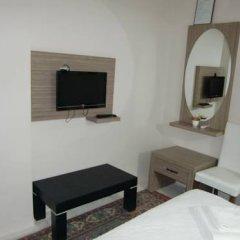 Alida Hotel Турция, Памуккале - отзывы, цены и фото номеров - забронировать отель Alida Hotel онлайн сейф в номере