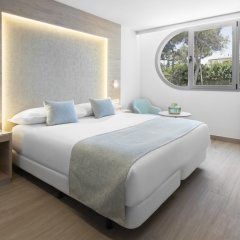 Отель Elba Sunset Mallorca Thalasso Spa комната для гостей фото 5