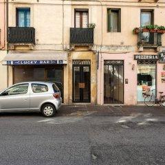 Отель Porta Padova Италия, Виченца - отзывы, цены и фото номеров - забронировать отель Porta Padova онлайн парковка