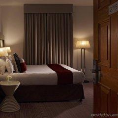 Отель Thistle Holborn, The Kingsley сейф в номере