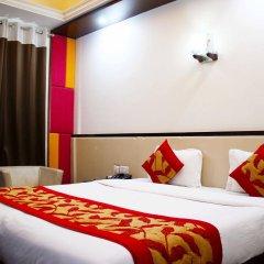 Hotel Marble Arch комната для гостей