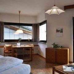 Отель Appartement Marein - Residence Натурно комната для гостей фото 5