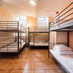 Хостел Lodge32 сауна