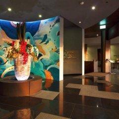 Отель Le Coral Hideaway Beyond Phuket детские мероприятия