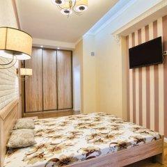 Апартаменты Apartment Kostushka 5 Львов комната для гостей фото 2