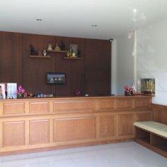 Отель Phuket Airport Villa интерьер отеля