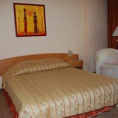 Отель Velbazhd Болгария, Кюстендил - отзывы, цены и фото номеров - забронировать отель Velbazhd онлайн комната для гостей фото 4