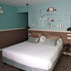 Отель Hôtel des 3 Poussins Франция, Париж - 3 отзыва об отеле, цены и фото номеров - забронировать отель Hôtel des 3 Poussins онлайн детские мероприятия