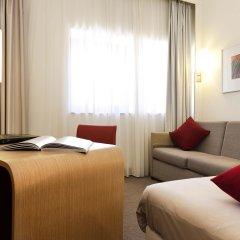 Novotel Paris Est Hotel комната для гостей