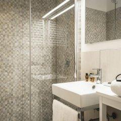 Апартаменты Brera Apartments in Garibaldi ванная