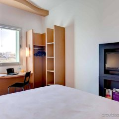 Отель ibis Tanger City Center Марокко, Танжер - отзывы, цены и фото номеров - забронировать отель ibis Tanger City Center онлайн комната для гостей фото 3