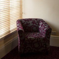 Lord Jim Hotel удобства в номере