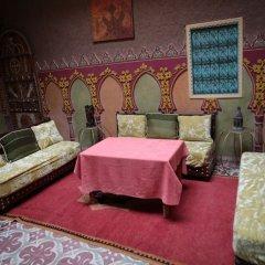 Отель Fibule du Draa - Kasbah D'Hôte Марокко, Загора - отзывы, цены и фото номеров - забронировать отель Fibule du Draa - Kasbah D'Hôte онлайн фото 7