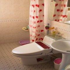 Отель Sitong Hanok Guesthouse Jongno ванная