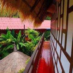 Отель Kantiang Oasis Resort And Spa Ланта интерьер отеля фото 3