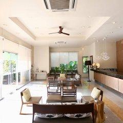 Отель Synsiri Resort Таиланд, Бангкок - отзывы, цены и фото номеров - забронировать отель Synsiri Resort онлайн комната для гостей фото 4