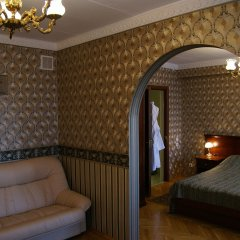 Гостиница Даниловская комната для гостей фото 4