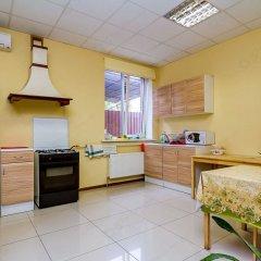 Отель Smart People Eco Краснодар в номере