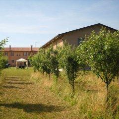 Отель Agriturismo Campi di Grano Ронкаде фото 2