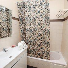 Апартаменты studio Ericeira ванная