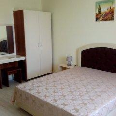 Отель Deluxe Premier Residence Солнечный берег сейф в номере