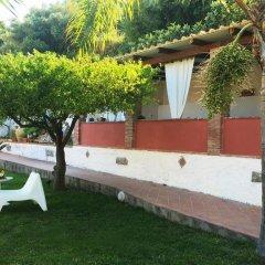 Отель B&B Villa Vittoria Италия, Джардини Наксос - отзывы, цены и фото номеров - забронировать отель B&B Villa Vittoria онлайн