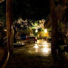 Отель El Nido At Hacienda Escondida - Bed And Breakfast интерьер отеля фото 2