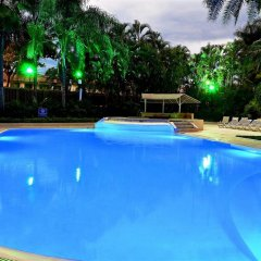 Отель NH Cali Royal Колумбия, Кали - отзывы, цены и фото номеров - забронировать отель NH Cali Royal онлайн бассейн фото 3