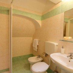 Отель Badia Fiorentina ванная фото 3
