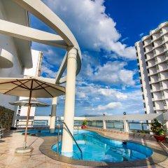 Отель Asia Paradise Hotel Вьетнам, Нячанг - отзывы, цены и фото номеров - забронировать отель Asia Paradise Hotel онлайн с домашними животными