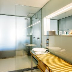 Отель Henry Jones Art Boutique Тасмания ванная фото 2