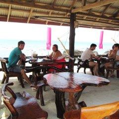 Отель Lanta New Beach Bungalows питание фото 3